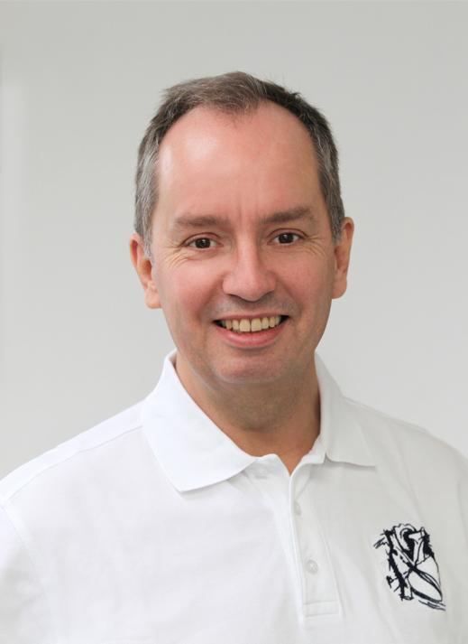 Dr. med. Tobias Hoffmeister -