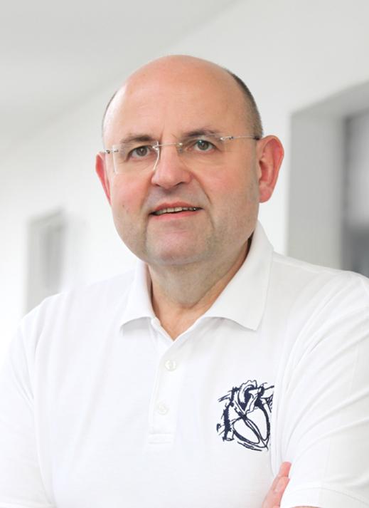 Dr. med. Ulrich Horstmeier -
